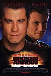 Broken Arrow (1996) Online Subtitrat in Romana in HD 1080p