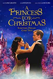 Crăciunul la Castel - A Princess for Christmas (2011) Film Online Subtitrat