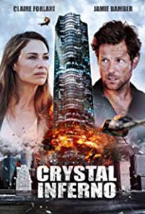 Crystal Inferno (2017) Film Online Subtitrat in Romana