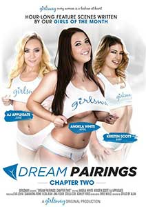 Dream Pairings Chapter Two (2017) Film Erotic Online
