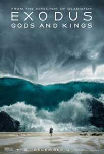 Exodus: Gods and Kings (2014) Film Online Subtitrat in Romana