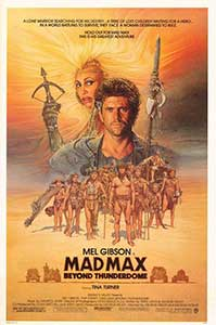 Mad Max Beyond Thunderdome (1985) Film Online Subtitrat