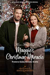 Maggie's Christmas Miracle (2017) Film Online Subtitrat