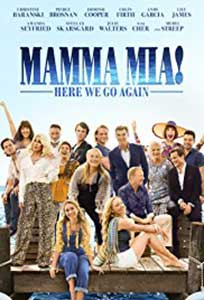 Mamma Mia Here We Go Again (2018) Online Subtitrat