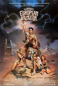 National Lampoon's European Vacation (1985) Film Online Subtitrat