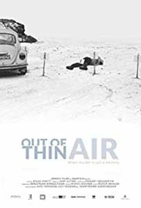 Out of Thin Air (2017) Documentar Online Subtitrat