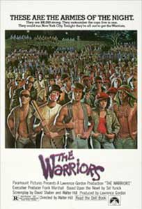 Războinicii - The Warriors (1979) Film Online Subtitrat
