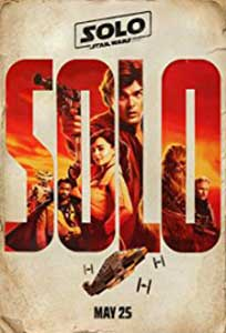 Solo O Poveste Star Wars - Solo A Star Wars Story (2018) Online Subtitrat