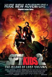 Spy Kids 2: Island of Lost Dreams (2002) Film Online Subtitrat in Romana