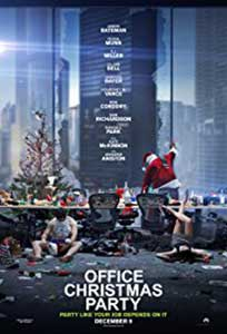 Super Party la Birou - Office Christmas Party (2016) Online Subtitrat