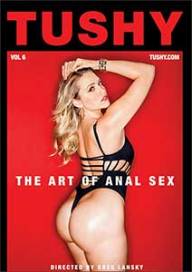 The Art Of Anal Sex 6 (2017) Film Erotic Online