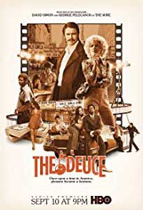The Deuce (2017) Serial Online Subtitrat in Romana