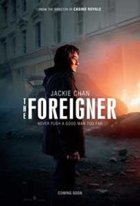 The Foreigner (2017) Online Subtitrat in Romana