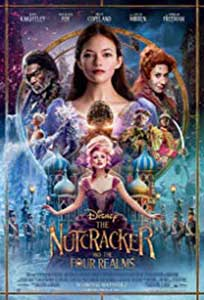 The Nutcracker and the Four Realms (2018) Film Online Subtitrat in Romana