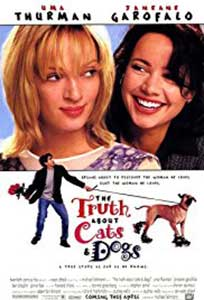 The Truth About Cats & Dogs (1996) Film Online Subtitrat