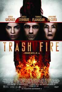 Trash Fire (2016) Film Online Subtitrat
