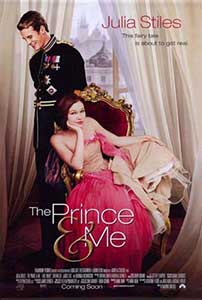 Un print indragostit - The Prince and Me (2004) Online Subtitrat