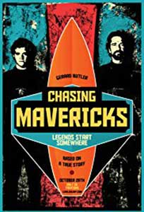 Valul perfect - Chasing Mavericks (2012) Online Subtitrat