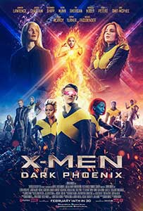 X-Men: Dark Phoenix (2019) Online Subtitrat in Romana in HD 1080p