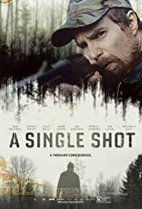 A Single Shot (2013) Film Online Subtitrat