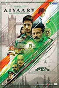 Aiyaary (2018) Film Indian Online Subtitrat in Romana