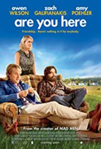 Are You Here (2013) Film Online Subtitrat