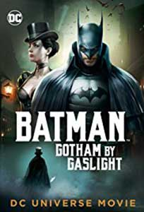 Batman Gotham by Gaslight (2018) Film Online Subtitrat