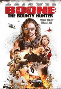 Boone The Bounty Hunter (2017) Online Subtitrat