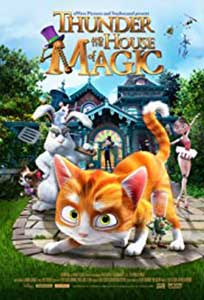 Casa magicianului - The House of Magic (2013) Online Subtitrat