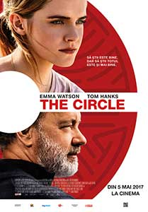 Cercul - The Circle (2017) Online Subtitrat
