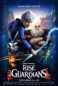 Cinci eroi de legenda - Rise of the Guardians (2012) Online Subtitrat