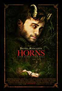 Coarne - Horns (2013) Film Online Subtitrat