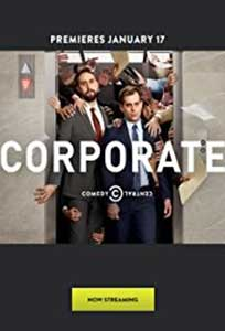 Corporate (2018) Serial Online Subtitrat