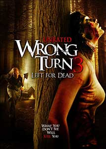Drum interzis 3 - Wrong Turn 3 (2009) Film Online Subtitrat in Romana