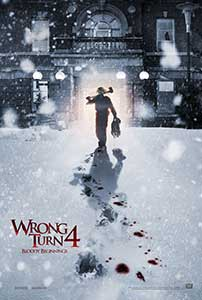 Drum interzis 4 - Wrong Turn 4 (2011) Film Online Subtitrat in Romana