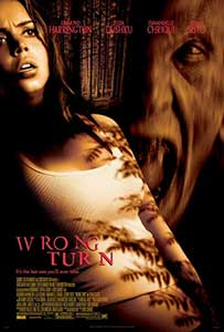 Drum interzis - Wrong Turn (2003) Film Online Subtitrat in Romana