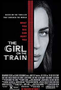 Fata din tren - The Girl on the Train (2016) Online Subtitrat