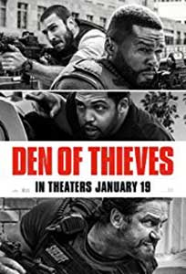 Fratia hotilor - Den of Thieves (2018) Online Subtitrat