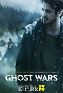 Ghost Wars (2017) Serial Online Subtitrat in Romana