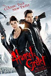 Hansel & Gretel: Witch Hunters (2013) Online Subtitrat
