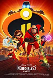 Incredibilii 2 - Incredibles 2 (2018) Online Subtitrat