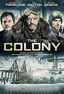 Infernul înghețat - The Colony (2013) Online Subtitrat