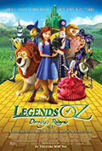 Legends of Oz Dorothy's Return (2013) Film Online Subtitrat