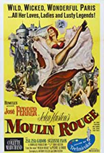 Moulin Rouge (1952) Online Subtitrat in Romana in HD 1080p
