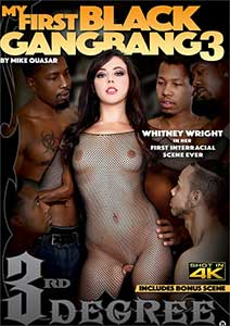 My First Black Gang Bang 3 (2017) Film Erotic Online