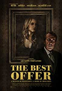 Ofertă irezistibilă - The Best Offer (2013) Online Subtitrat