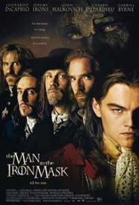 Omul cu masca de fier - The Man in the Iron Mask (1998) Online Subtitrat