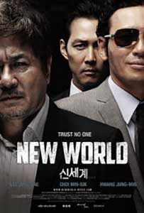 Operațiunea New World - New World (2013) Online Subtitrat