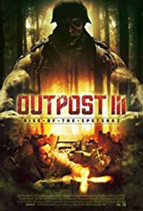 Outpost Rise of the Spetsnaz (2013) Online Subtitrat