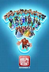 Ralph Rupe Netu - Ralph Breaks the Internet (2018) Film Online Subtitrat in Romana